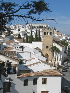 Spain Ronda by 115