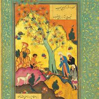 Layla and Majnun and the Soul's Longing for the Real