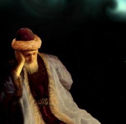 Rumi's Sermon