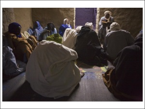 Mali scholars